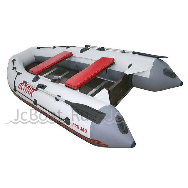лодка PRO-360 - 17% 2016 г.
