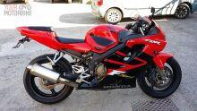 мотоцикл HONDA CBR 600 F4I (222001)