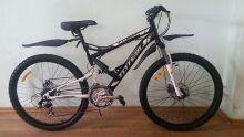 велосипед  ВелоCипед TOTEM 26-220