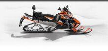 снегоход ARCTIC CAT XF8000CT