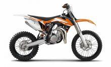 мотоцикл KTM 85 SX 19/16