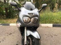 мотоцикл SUZUKI GSX 750F KATANA