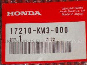 Фильтр воздушный на HONDA AX-1, NX250