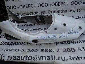 Обтекатель на SUZUKI GV75C GSF1200 V719