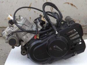 Двигатель на SUZUKI RG125 GAMMA