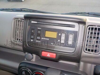 Suzuki Every 2017 года во Владивостоке