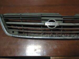 Решетка радиатора на Nissan Sunny
