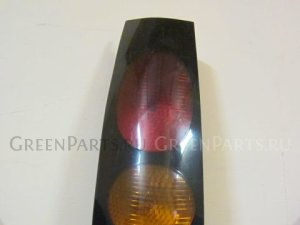 Стоп-сигнал на Toyota Raum EXZ10, EXZ15 46-2