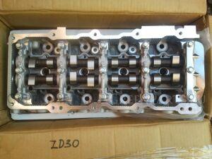Головка блока цилиндров на Nissan Terrano 50 ZD30