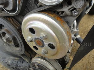 Помпа на Honda Fit GE-8 L15A