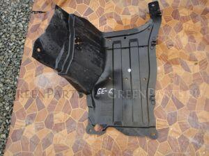 Защита двигателя на Honda Fit GE-6