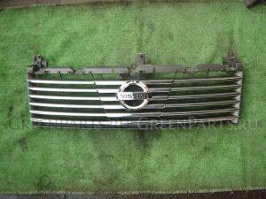 Решетка радиатора на Nissan Elgrand E51 100-24826
