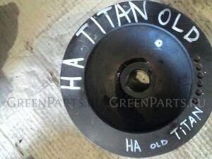 Шкив на Mazda Titan HA