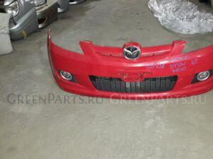 Бампер на Mazda Demio DY3W,DY5W,DY3R,DY5R ZJ-VE,ZY-VE P5548, P5062, 114-61009