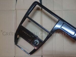 Консоль магнитофона на Toyota Cresta JZX100 1JZ-GE