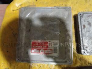 Блок управления efi на Toyota Camry SV-32 3S-FE 89661-32780
