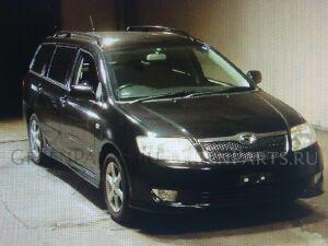 Кпп автоматическая на Toyota Corolla Fielder ZZE122 1ZZ