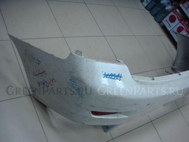 Бампер на Toyota Gaia SXM10/15 3SFE