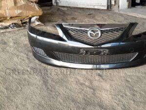 Бампер на Mazda Atenza GG3P,GGEP,GG3S,GGES,GYEW,GY3W L3-VE,LF-DE,LF-VE,L3-DE 1344,1345,026-719