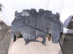 Защита двигателя на Subaru Impreza GP2 GP3 GP6 GP7