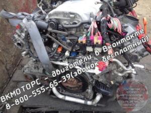 Двигатель на Bmw M3 S55B30