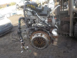 Двигатель на Toyota Land Cruiser Prado 150 1KD