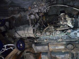 Двигатель на Mazda Bongo SEF8T