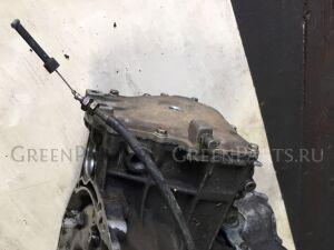 Кпп автоматическая на Toyota Caldina ET196 5EFE