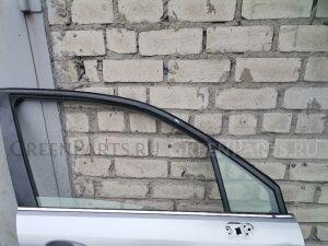 Дверь на Subaru Forester SJ5