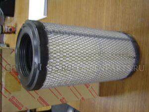 Элемент воздушного фильтра на TOYOTA TOYOTA