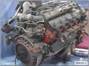 Двигатель на ISUZU 12PE1