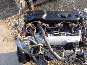 Двигатель на ISUZU isuzu
