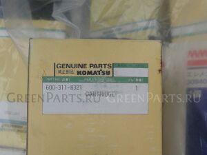 Фильтр топливный на KOMATSU KOMATSU
