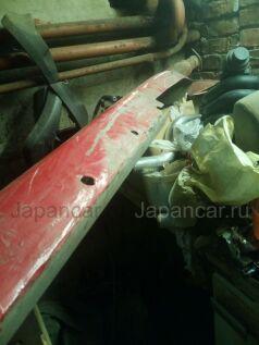 Накладки на пороги на Mazda RX-7 в Томске
