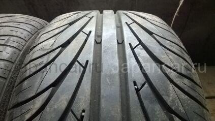 Летнии шины Nankang ultra sport ns-2 215/50 17 дюймов б/у в Челябинске