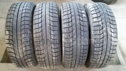 Зимние шины Michelin X-ice 185/65 15 дюймов б/у во Владивостоке