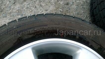 Зимние шины Nankang Runsafa sn1 205/60 16 дюймов б/у в Челябинске