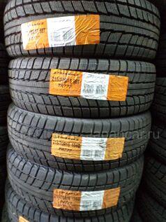 Зимние шины Triangle Tr777 215/70 15 дюймов новые в Хабаровске