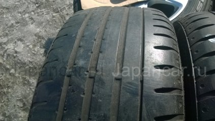 Летниe шины Continental sportcontact 2 ssr rft 225/45 17 дюймов б/у в Челябинске