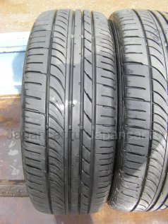 Летнии шины Япония Dunlop lemans rv 502 215/60 16 дюймов б/у в Ангарске
