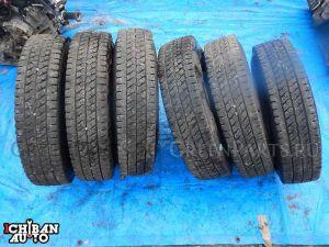Шины Bridgestone Blizzak W979 0/-R16LT зимние на дисках Штамповка R16