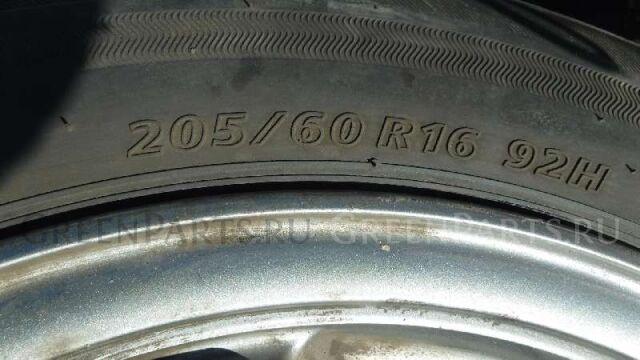 шины TOYOTA SAI 0/60R16 летние на дисках R16