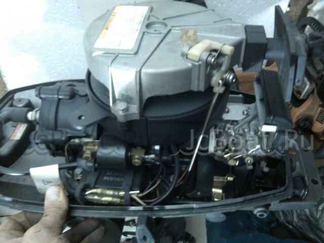 мотор подвесной TOHATSU 2001 года
