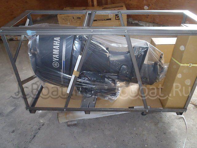 мотор подвесной YAMAHA Yamaxa 50 FEHDL 2016 года