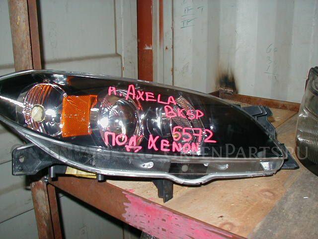 Фара на Mazda Axela BK5P 29-51