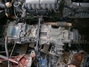 Кпп механическая на Mitsubishi Canter FD50AB 4M40 550454 ME582104 M015S5A104