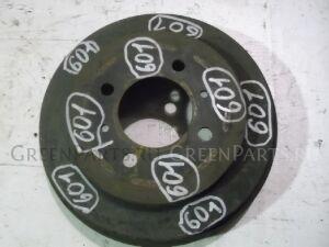 Тормозной диск на Nissan Wingroad Y12 HR15