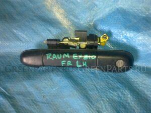 Ручка двери на Toyota Raum EXZ10
