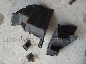 Подкрылок на Honda Insight ZE2 LDA 9