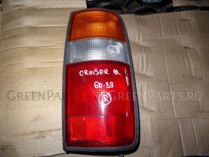 Стоп на Toyota LANDCRUISER HDJ81 60-39